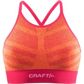Craft W's Comfort Low Impact Bra Push